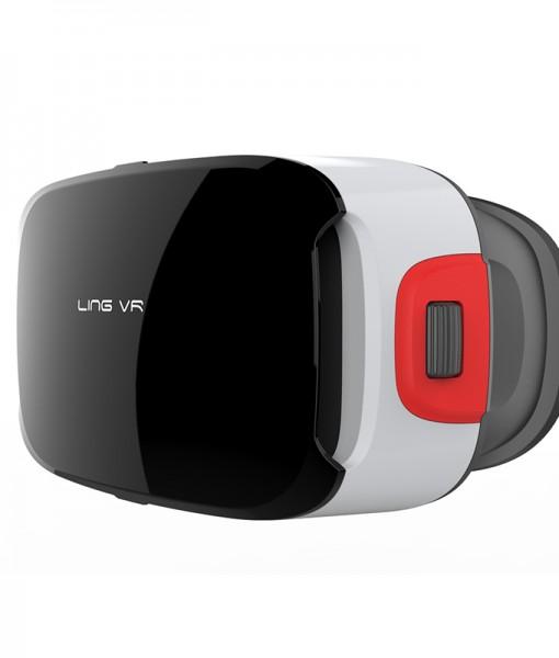 In-Stock-Ling-VR-2015-New-3D-VR-Glasses-Polarized-Resin-Lens-Virtual-Reality-Helmet-3D