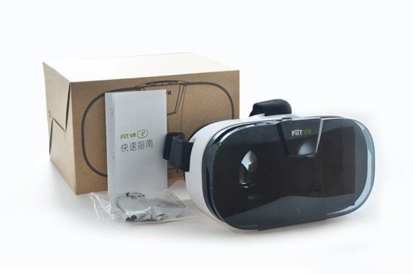 Fiit VR 3D