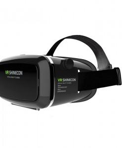 VR Shinecon 3