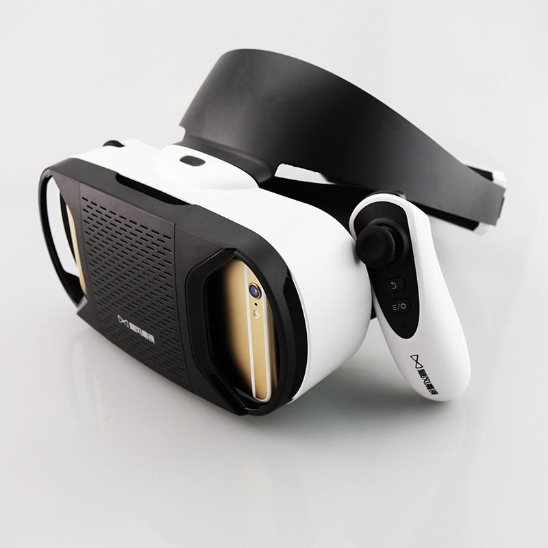 Программа для очков виртуальной реальности для смартфонов купить виртуальные очки для dji в иркутск