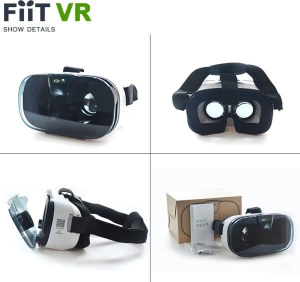Программа для смартфона для очков виртуальной реальности посмотреть xiaomi в красногорск