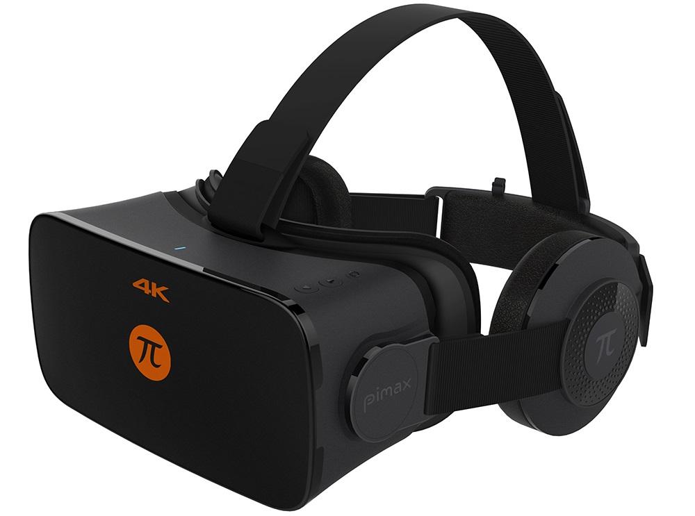 Очки виртуальной реальности для пк что это посмотреть держатель планшета android (андроид) мавик эйр