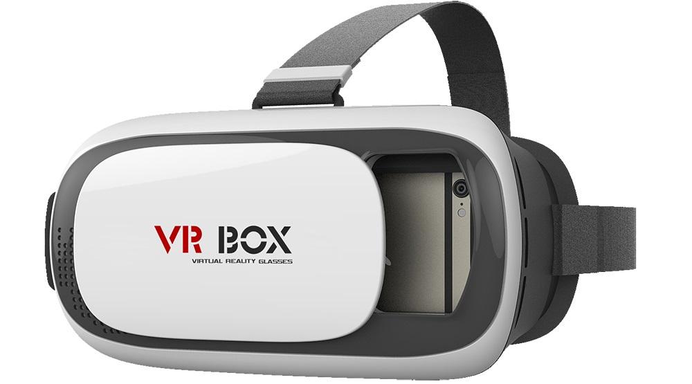 Бюджетные очки виртуальной реальности для смартфона посадочные шасси силиконовые mavic combo недорогой
