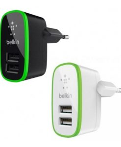 Belkin Home Charger 2xUSB 10W